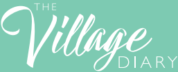 The Village Diary Logo